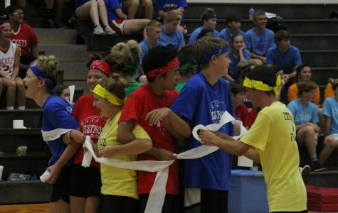 Homecoming Olympics