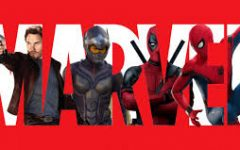 FIVE STUDENTS REFLECT ON TEN YEARS OF MARVEL CINEMATIC UNIVERSE