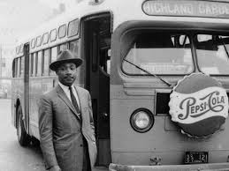Montgomery Bus Boycott  Google Images Photo