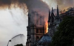 HISTORY IN FLAMES