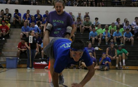 HOMECOMING OLYMPICS 2018