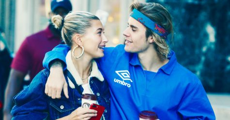 Justin Biber and his wife, Hailey Baldwin  Google Images Photo