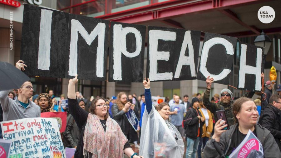 A CALL FOR IMPEACHMENT