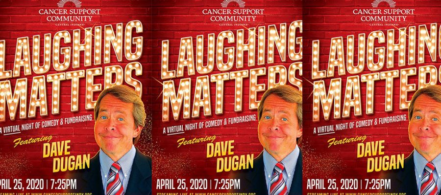 LAUGHING MATTERS IN INDIANA