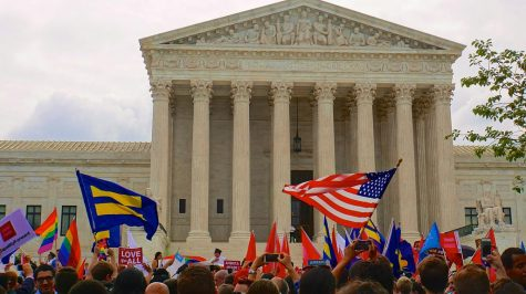 Supreme Court Justices Thomas and Alito Criticize 2015 Decision to Legalize Same-Sex Marriage